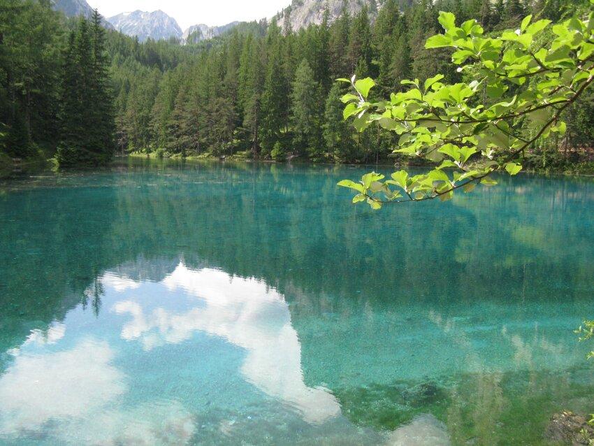 schönste seen österreich